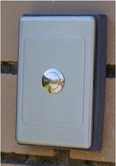 hard wired doorbell